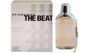 EDP The Beat pour femme Burberry