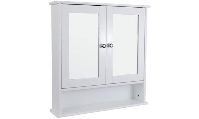 Bathroom Wall Cabinets Groupon Goods
