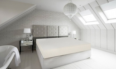 Cool Gel Memory Foam Mattress from €199.99 With Free Delivery