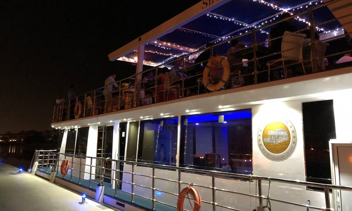 Silver Queen Yachts and Boats Rental - From AED 89 - Dubai