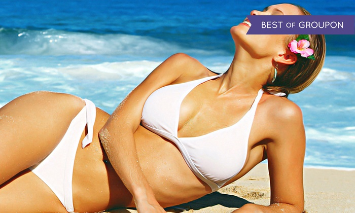 Be Sugared - Multiple Locations: One or Three Brazilian and Underarm Sugarings at Be Sugared (Up to 59% Off)
