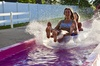 Up to 33% Off Admission to Splash Summit Waterpark