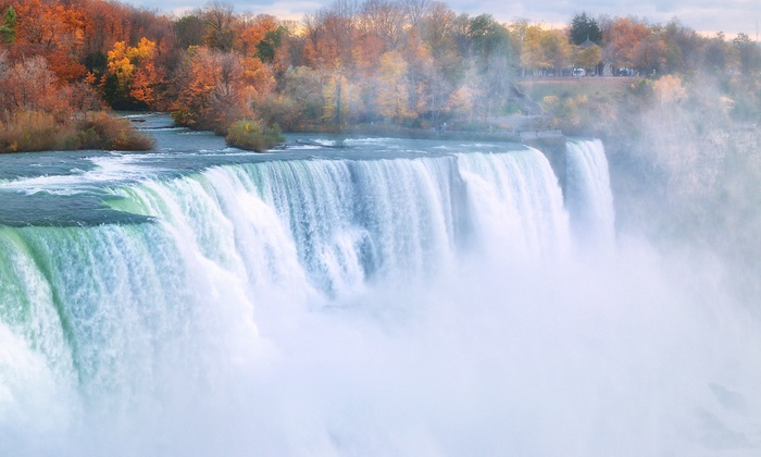 Hotel Deals in Niagara Falls