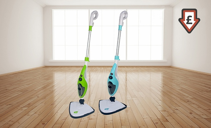 Neo 10-in-1 1500W Steam Mop Cleaner from £24.98