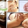 53% Off Massage at Apothecary Wellness Spa