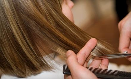 Valerium Salon: 1 Men's Haircut by Kathy Motter  - Valerium Salon in Portland