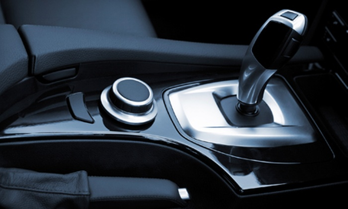 Shine St. Louis - Ferguson: Interior and Exterior Mobile Auto Detailing from Shine St. Louis