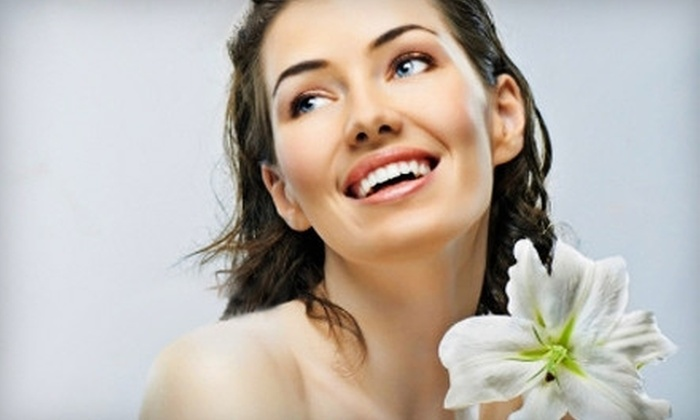 Restorations Holistic Skincare - North Raleigh: One, Three, or Six Paraffin-Wax Facials at Restorations Holistic Skincare (Up to 63% Off)