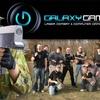 Half Off Laser Tag at Galaxy Gaming