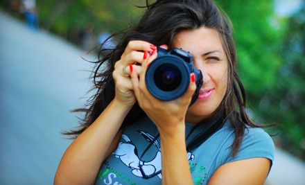 2-Hour Photography Workshop (a $60 value) - Katydid Photography in Warminster