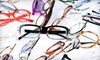 Sterling Optical **NAT** - Multiple Locations: $30 for $100 Toward Pair of Eyeglasses, Plus Complimentary Second Pair, at Sterling Optical in Rockaway