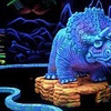 Up to 51% Off Glow in the Dark Miniature Golf