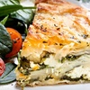 $10 for Greek Fare at Mykonos Taverna in Gahanna