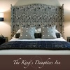 Half Off at The King's Daughters Inn in Durham