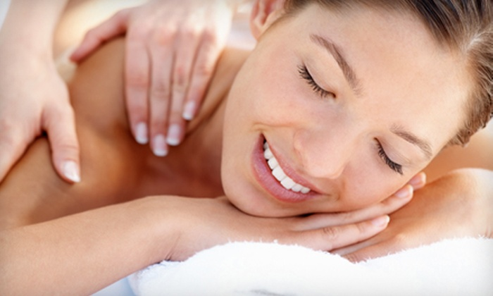 Beauté Therapies - Sunshine Park: $89 for a Swedish Massage and Dermo Body Glow at Beauté Therapies in West Palm Beach ($280 Value)