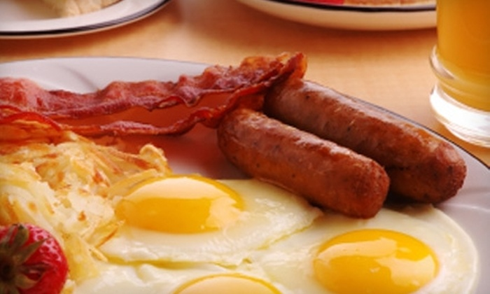 Paul's Pantry - Mission Viejo: $10 for $20 Worth of Home-Style Breakfast and Lunch Fare at Paul's Pantry in Mission Viejo