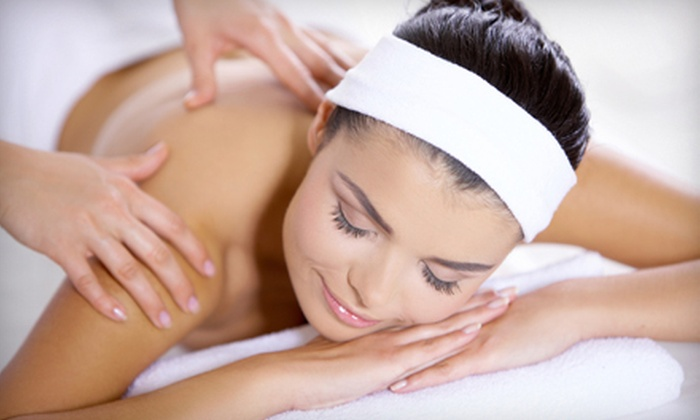 Classic Touch Massage - Neartown/ Montrose: $50 Toward Massage