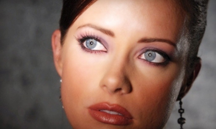 Salon Cherie - West Lake Hills: $119 for Eyelash Extensions at Salon Cherie ($335 Value)