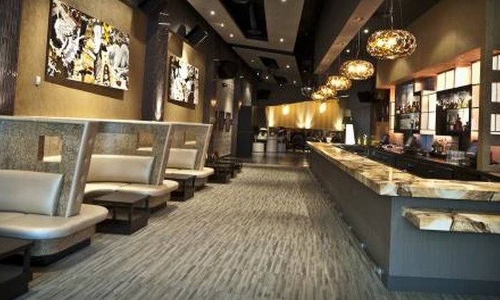 District 30 - Downtown: VIP Party Package for Six or Eight at District 30