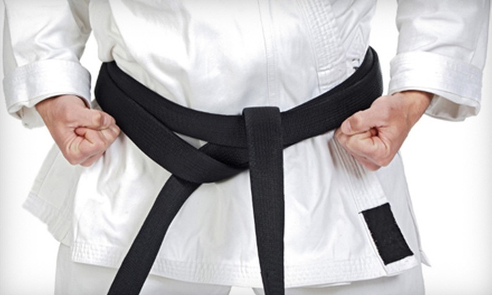 Goju Karate Academy - Goju Karate Academy: One, Two, or Three Months of Unlimited Classes at Goju Karate Academy in Staten Island (Up to 90% Off)