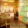 Half Off Spa Services at SkinSpirit