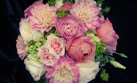 $30 Groupon to Wolf's Flower Shop - Wolf's Flower Shop in St. Louis