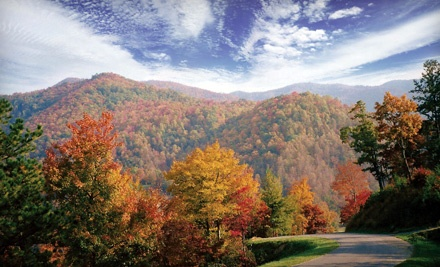 2-Night Stay for 4 in a 2-Bedroom, 2-Bathroom Condo, Valid Nov. 1, 2011Mar. 31, 2012 (a $370 value) - Smoky Mountain Country Club in Whittier