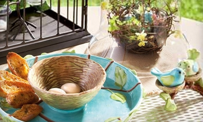 Celebrating Home - Knoxville: $15 for $30 Worth of Home Décor from Celebrating Home