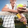 Up to 57% Off Private Tennis Lesson