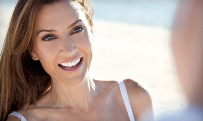 Armstrong Advanced Dental Concepts - North Windham: $48 for a Take-Home Teeth-Whitening Kit from Armstrong Advanced Dental Concepts ($199 Value)