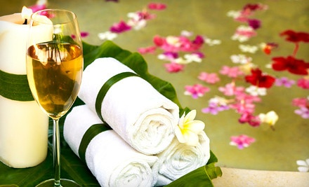 25-Minute Swedish Massage and Express Facial (a $90 value)  - Christopher Anthony Salon & Spa in Orlando