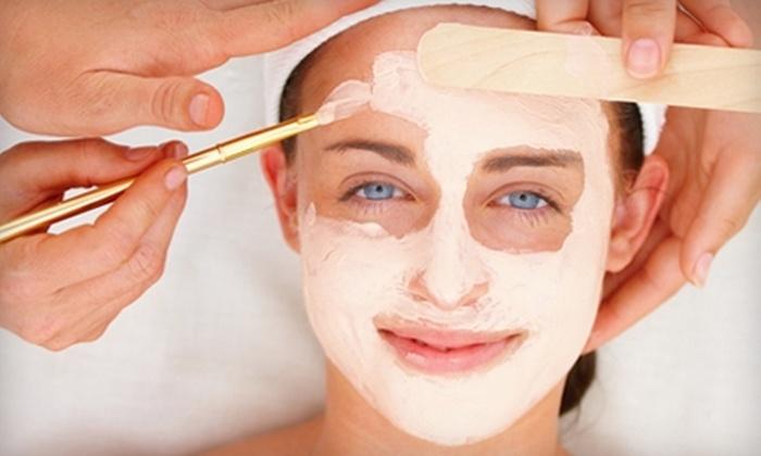 Skin Visions - Washington: $45 for a 45-Minute Facial and Eye-and-Hand Treatments at Skin Visions in Washington ($90 Value)