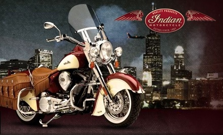 Indian Motorcycles of Chicago - Indian Motorcycles of Chicago in South Elgin