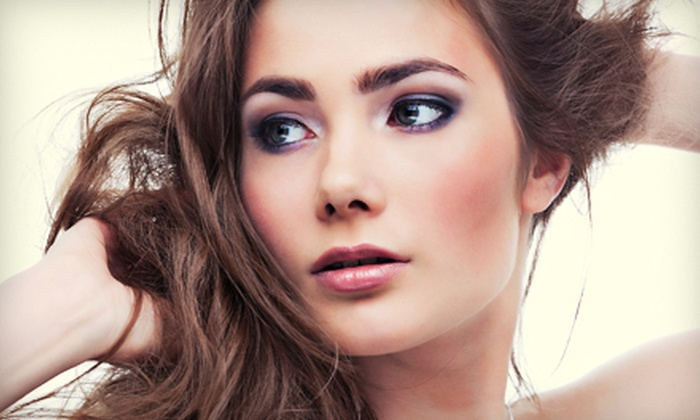 Eliza Jane - St. Charles: One, Three, or Five Eyebrow Waxes at Eliza Jane in St. Charles (Up to 56% Off)