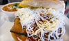 Cemitas Puebla - Humboldt Park: Mexican Meal for Two or Four at Cemitas Puebla (Up to 55% Off)