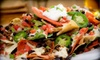 Half Off Pub Fare & Beer at 75th Street Brewery