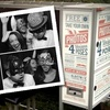 Magnolia Photo Booth Co.: $595 for Four-Hour Photo-Booth-Rental Package from Magnolia Photo Booth Co. ($1,395 Value)