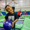 Up to 25% Off Jump Sessions and Parties at Rebounderz-Edison