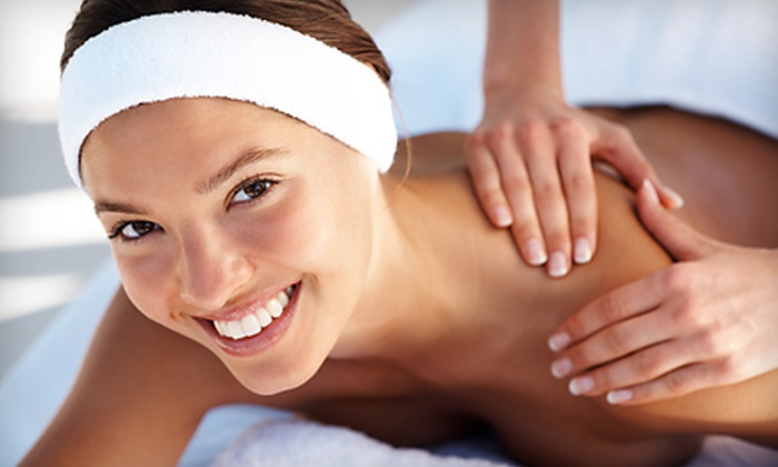 Tao Qi  Massage Therapy - Yorktown: 60- or 90-Minute Massage at Tao Qi Massage Therapy in Yorktown (Up to 53% Off)