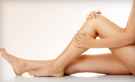Three VelaShape Treatments for One Area (a $447 value) - Newport Beach Plastic Surgery in Newport Beach