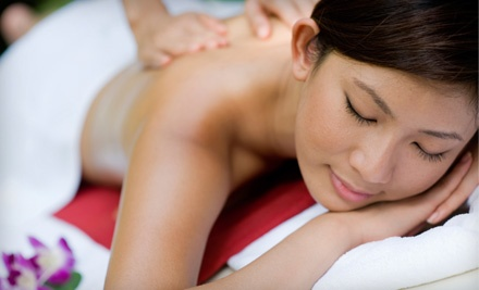 Spa Experience (a $150 value) - Indivi Massage & Bodywork in Fayetteville