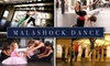 Malashock Dance - Midway District: $39 for One Month of Unlimited Adult Dance Classes at Malashock Dance ($140 Value)
