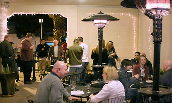 Pacific Wine Merchants - Upland: $20 for $40 Worth of Wine Tastings, Cigars, and Hors d'oeuvres at Pacific Wine Merchants in Upland
