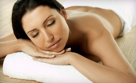 One Radiofrequency Skin-Tightening Treatment for the Face and Neck - Claudia's Little Corner in San Antonio