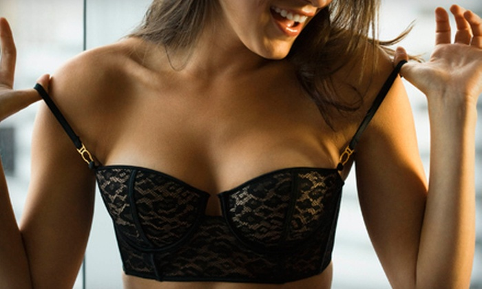 Pure Delish - Palms: $25 for $50 Worth of Adult Gifts and Lingerie at Pure Delish