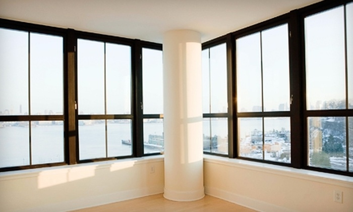 Jeff Likes Clean Windows - Davis: Interior and Exterior Window Cleaning for One or Two Stories from Jeff Likes Clean Windows
