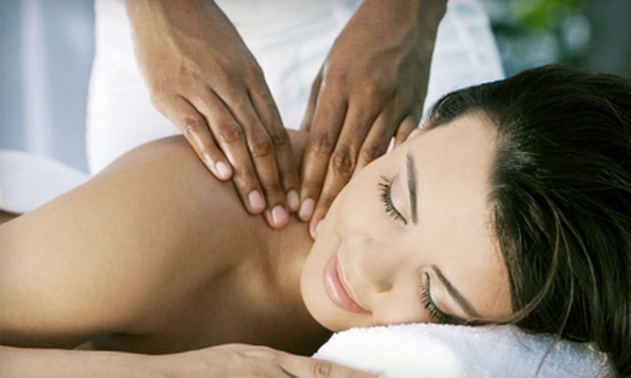 Amadeus Spa - Newport Beach: 90-Minute or Three-Hour Spa Package with Facials and Massages at Amadeus Spa in Newport Beach (Up to 58% Off)