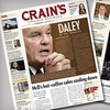 """74% Off """"Crain's Chicago Business"""" Subscription"""