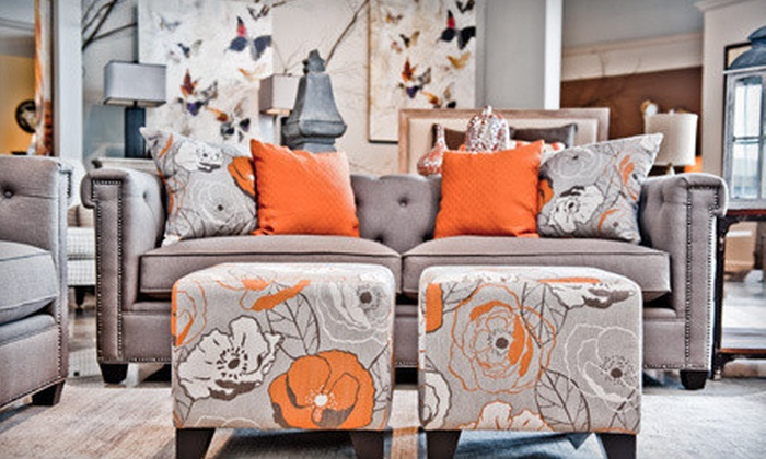 Savvy Spaces - Pineville: $99 for $250 Worth of Furniture at Savvy Spaces in Pineville