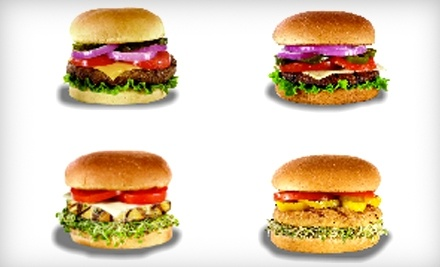 $20 Groupon to Your Burger - Your Burger in Murfreesboro